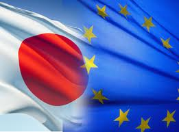 EU Japan summit image