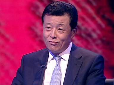 China's Ambassador to London, Liu Xiaoming