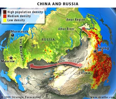 rusland-china-map