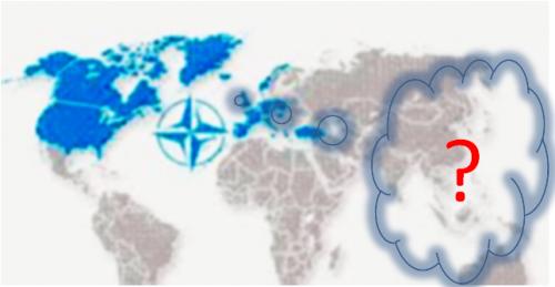 NATO Asia Wales
