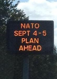 NATO PLAN AHEAD