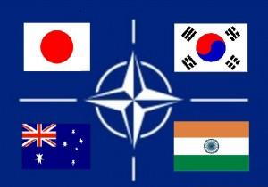 Indien konsolidiert Anti-China-Front trotz ungleicher Machtverhältnisse in QUAD