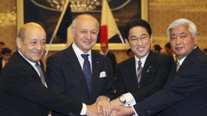 France Japan